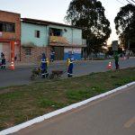 O povo de Conquista fala: População da zona Oeste pede calçadão para caminhadas na avenida Brumado