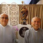 Arquidiocese de Conquista: Nomeado o novo Vigário Geral, Monsenhor Gerson Bittencourt