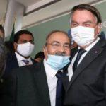 Bolsonaro comunica Senado da saída de Chico Rodrigues de vice-liderança