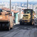 O Povo de Conquista fala: Após reportagem, morador do bairro Nossa Senhora Aparecida afirma que rua de bairro será pavimentada