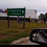 URGENTE: Grave acidente é registrado no anel rodoviário de Vitória da Conquista