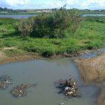 O povo de Conquista fala: Moradores reclamam do descaso com o parque Lagoa das Bateias