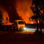Incêndio na Lagoa das Bateias: Confira as últimas notícias sobre o caso