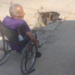 VOCÊ REPÓRTER: Galerias para escoar água de chuva têm sido locais para acidentes em Conquista VEJA