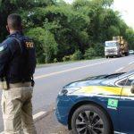 Feriado 12 de outubro: PRF inicia operação e intensifica as fiscalizações nas rodovias federais