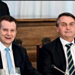 Apoio de Bolsonaro derruba candidaturas de Russomanno e Crivella