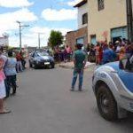 CONQUISTA: Homem tenta matar esposa no bairro Alto do Panorama OUÇA