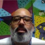 CULTURA: Diretor das Artes da Funceb fala sobre inscrições para programa Aldir Blanc OUÇA