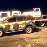 Jequié: Após comprar caminhão em comércio ilegal, homem é preso por receptação pela PRF