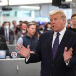 ELEIÇÕES EUA: Trump bloqueia acesso da equipe de Biden a dados e recursos para iniciar transição