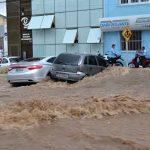 CONQUISTA: Defesa Civil alerta para chuvas fortes nas próximas 48 horas