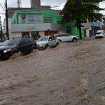 CONQUISTA: Defesa Civil alerta sobre previsão de chuvas nas próximas 24 horas
