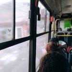 VOCÊ REPÓRTER: Passageira reclama de ônibus com vidros fechados em Vitória da Conquista