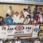 Programa Redação Brasil faz homenagens ao radialista Edmundo Macedo OUÇA