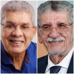 Eleições 2020: Com 28,76% das urnas apuradas, Herzem tem 48 % e Zé Raimundo tem 45% dos votos