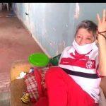 SOLIDARIEDADE: Conheça e ajude dona Edna, ela perdeu sua casa em um incêndio