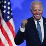 ELEIÇÕES 2020: Joe Biden é declarado presidente dos EUA, aponta projeção da mídia americana