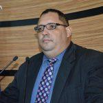 Luciano Gomes defende inclusão de jornalistas nos grupos prioritários de vacinação contra a covid-19