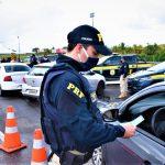 BAHIA: PRF encerra Operação Natal 2020 com mais de 10 mil veículos fiscalizados