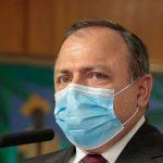 Brasil começa a receber vacina de Oxford em janeiro, diz ministro