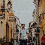 """Lucas Gerbazi concorre em grande final de reality musical com """"Bahia Rock Nagô"""""""