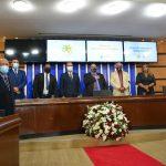 Em Sessão Solene, Câmara entrega Título de Cidadão Conquistense