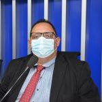 Luciano Gomes faz agradecimentos e balanço da gestão à frente da Câmara