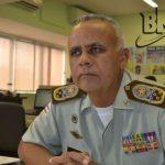 'A Polícia Militar não irá tolerar qualquer tipo de festa', reforça comandante-geral da Bahia