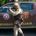 CONQUISTA: 3 homens morrem em confronto com a Rondesp no bairro Urbis VI