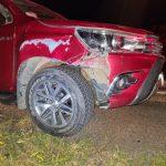 URGENTE: Homem é atropelado na BR 116 em Vitória da Conquista