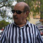 LUTO: Morre em Conquista Humberto Flores