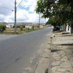 O Povo de Conquista fala: Vários pontos do bairro Ibirapuera estão sem iluminação; afirma moradores