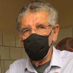Prefeito Herzem segue internado em unidade semi-intensiva; segundo boletim divulgado pelo hospital Sírio-Libanês