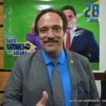 CONQUISTA: Da luz, presidente do PRTB fala sobre acusações de fraudes nas eleições 2020
