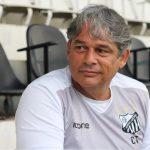 LUTO: Morre o técnico Marcelo Veiga, vítima da Covid-19