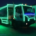 CONQUISTA: Coleta de lixo será suspensa no Natal e Ano Novo, confira