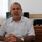 Abmael Brito, reconduzido à provedoria da Santa Casa de Misericórdia fala ao Redação Brasil