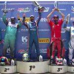 Atleta conquistense é vice-campeão brasileiro de kart