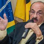 Prefeito de Itabuna Fernando Gomes testa positivo para Covid-19