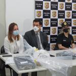 CONQUISTA: Outros supermercados serão investigados, afirma força-tarefa sobre fraudes no ICMS