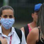 Sesab ressalta a importância do uso da máscara contra o coronavírus