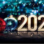 Falei tá falado: Feliz Ano Novo