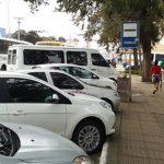 CONQUISTA: Mulher é assaltada na praça do bairro São Vicente