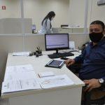 Coordenador do DETRAN em Conquista esclarece dúvidas sobre atendimento e uso do Sistema Digital