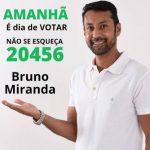Conheça Everton Bruno, acusado de assassinar a empresária Givanete de Souza Nogueira