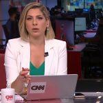 Âncora da CNN Brasil rebate ministro da Saúde e solta o verbo