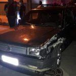 CONQUISTA: Polícia prende homem acusado de atropelar motoboy em Vitória da Conquista; Vítima não resistiu e faleceu no local