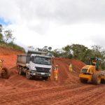 Barra do Choça: Empresa que atua na construção da Barragem do Rio Catolé oferece vaga de Emprego; Confira