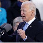 OFICIAL: Joe Biden toma posse como 46º presidente dos Estados Unidos
