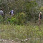 Corpo de um homem é encontrado na Zona rural de Vitória da Conquista
